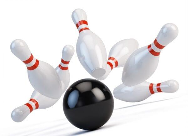 Bowling Lane 1 HR